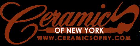 Ceramics of New York